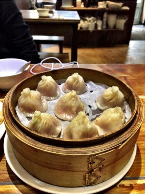 Beijing Dumpling 1