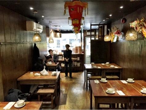 Beijing Dumpling 2