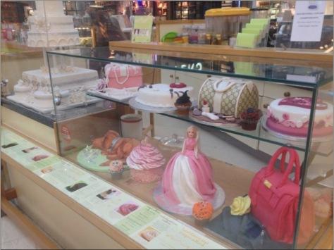 Buttercup Cake Shop 3