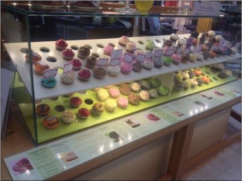 Buttercup Cake Shop 4