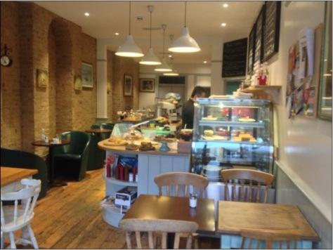 Liz Cafe 3